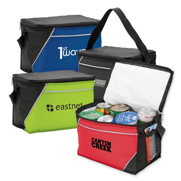 promotional lunch cooler victoria